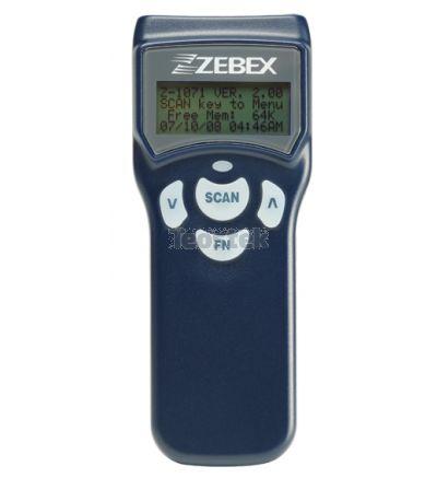 Lector de código de barras para inventario Z-1170