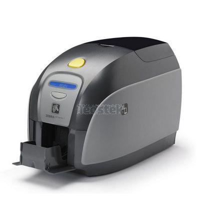 Zebra ZXP Series 1 - Impresora de Tarjetas PVC